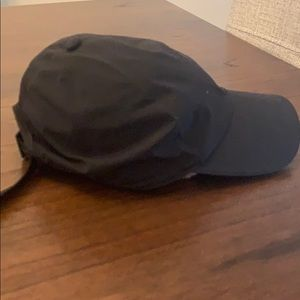 Baller run hat *current style